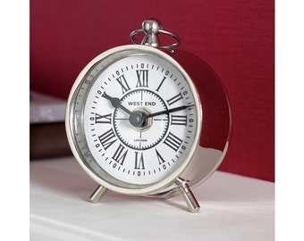 West End Home Clock