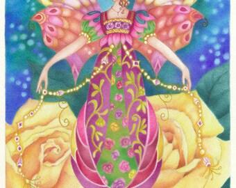 The Summer Fairy