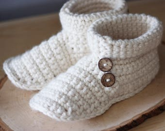 Nor'Easter Slippers