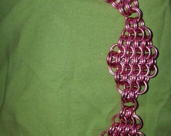 Kingsmaille Triple Diamond Bracelet