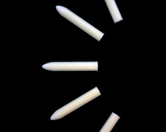 Plating Pen Replacement Tips Bullet Shaped