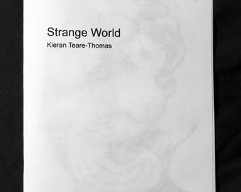 Strange World Zine