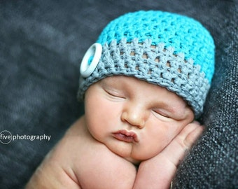 newborn boy hat, newborn hat,  baby boy hat,    baby boy hat,   boys hat, newborn boy hatbaby shower gift,crochet boys hat, baby boy hat