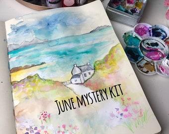 June Mystery Kit