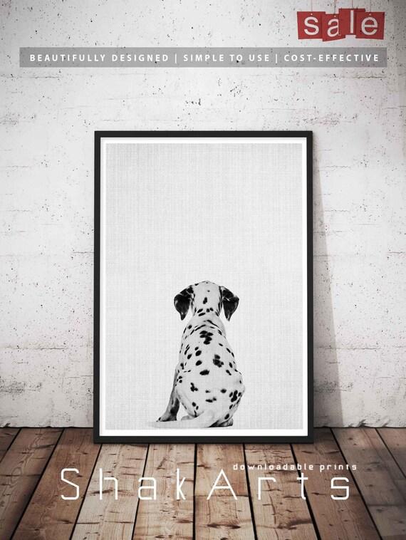 Dog Lovers Dog Wall Print Dog Wall Art Decor Dog Sympathy