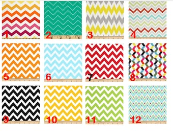 PADDED Ironing Board Cover-Chevron Styles-You Choose Size and Pattern