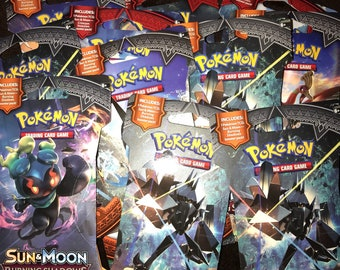 Pokémon Trading Cards
