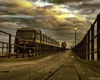 Southend Pleasure Pier