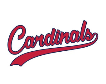 St Louis Cardinals svg, Cardinals svg, baseball svg, sport svg, arizona cardinals svg, svg file for cricut, svg