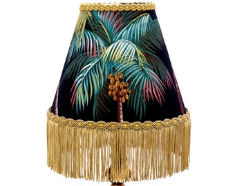 lining stylish leather gold dark yellow design brown shades extraordinary australia walmart red table lighting ebay with lamps lamp amber shop shade