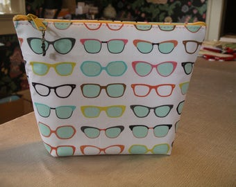 Eyeglasses Clutch