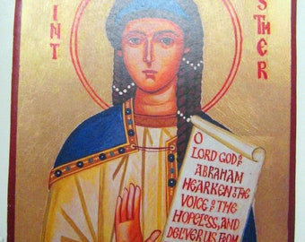 Saint Esther