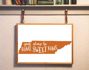Tennessee Printable