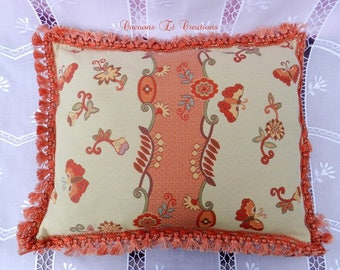 Vintage style beautiful and thick cushion