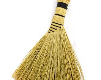 Turkey Wing Broom