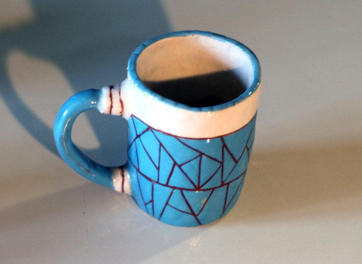 tasse mug artisanal vaisselle originale tasse c ramique. Black Bedroom Furniture Sets. Home Design Ideas