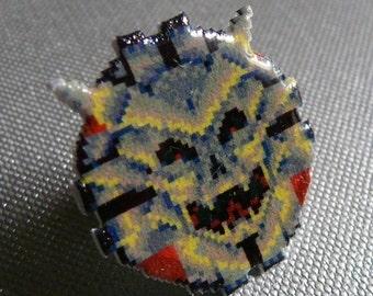 i hunger - sinistar pin