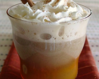 Pumpkin Latte Fragrance Oil Candle/Soap Making Supplies Strong / Uncut *** FREE SHIPPING***