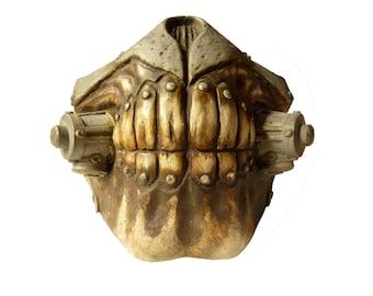Immortan Joe Mask Mad Max Fury Road