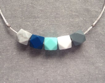 PIPPA Teething necklace