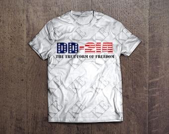 DD-214 Veteran T-Shirt