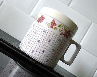 Hornsea Pottery Romantic Mug