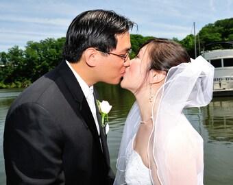 Tropfen Sie Strass Brautschmuck, Brautjungfer Ohrringe, Hochzeitsschmuck, Braut Ohrringe, Brautjungfern Schmuck