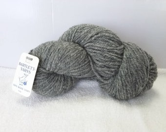 New Bartlett Yarns 100% Wool Yarn - FREE US Shipping