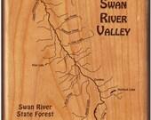 SWAN RIVER Valley Custom ...
