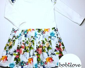 dress , baby dress