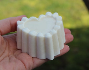 Naked Heart Soaps