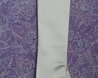 First Communion Gloves, White ELBOW LENGTH
