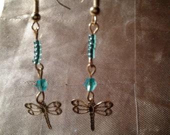 1 pair 18kt gold plated earrings buy 2 get 1 free