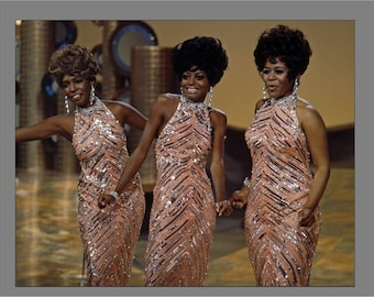 Diana Ross 11x14 Photo Poster #1105