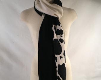 100% Luxury Cashmere scarf / neck warmer