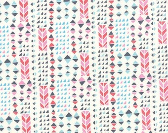 SALE Paradiso Fabric #27203-21, Moda Fabrics, Kate Spain, Kate Spain Paradiso, IN STOCK