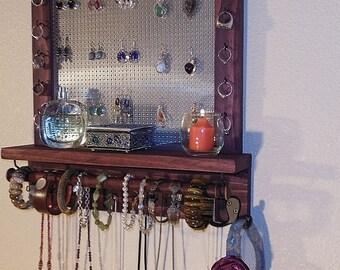 Spring Sales Event Jewelry Holder, Jewelry Organizer