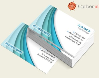 Custom Design for business cards or magnets - print addon
