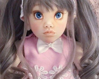 PamicDolls Collection  -40cm face painted BJCD