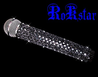 MICROPHONE COVER (RoKstar) for CORDLESS Microphones