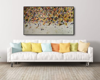 Art Painting wall art large painting abstract painting acrylic painting