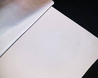 Reflective fabric, Silver Grey Reflective Fabric, Reflective Textile, Reflective sew on tape