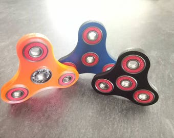 Custom Hand Spinner - Fidget Spinner With Bearings