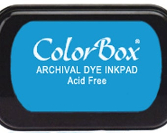 Colorbox Archival Ink - Choice of 30 Colors!