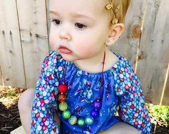 Boho Baby Headband, Gold Leaf Baby Headband, Baby Headband, Toddler Headbands, Gold Headband, Newborn Headband, Baby Girl Headband, Girls