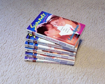 Summer Teen Books, Katherine Applegate, You Choose Which Ones