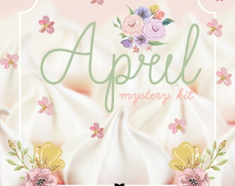 APRIL 2018 Mystery Kit