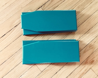 DanceMate Turn-Out Boards: Lagoon Blue!!