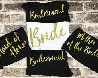 Bridal Party Tank Tops, Bridal Party Tank, Bridal Party Shirts,  Bachelorette Tank, Bachelorette Party Shirts, Bachelorette Party Tanks