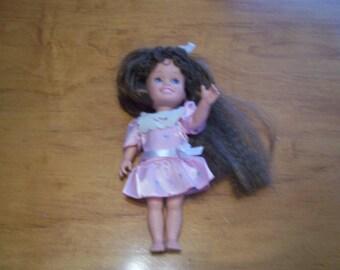 Playschool Doll